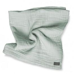 Vinter&Bloom muslin deka Sage Green