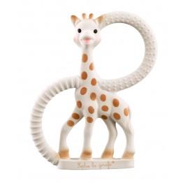 Sophie la girafe prsten za zubiće (extra soft) So pure