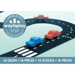 Waytoplay gumena cesta Expressway