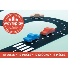 Waytoplay gumena cesta Ringroad
