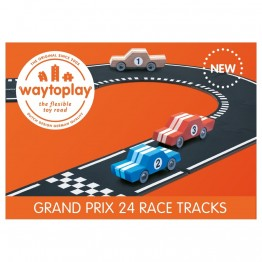 Waytoplay gumena cesta Grand Prix