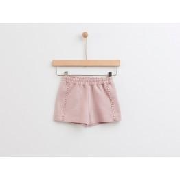 Yellowsub roze kratke hlače