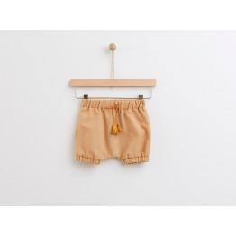 Yellowsub kratke hlače oker