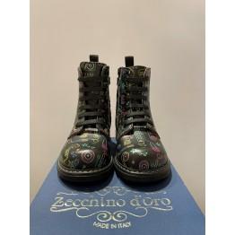 Čizme s vezicama Zecchino d'Oro