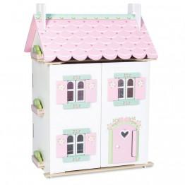Le Toy Van kućica za lutke Sweetheart