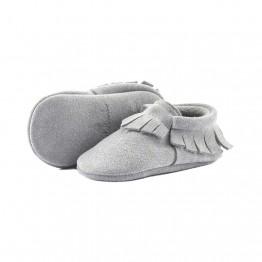 Cipele za bebe Little Lambo Fringe Manhattan