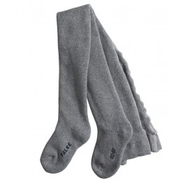 Falke čarape Soft Plush - Sive