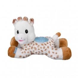 Žirafa Sophie igračka za uspavljivanje